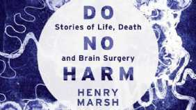 In Do No Harm, Marsh is very honest about the god-like power he has!
